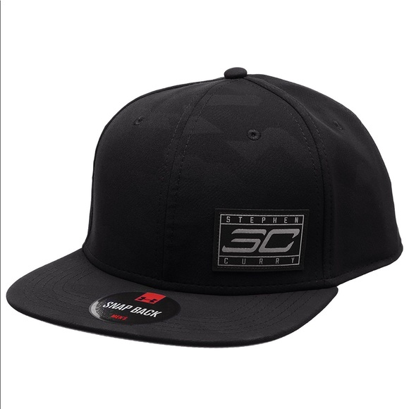 Under Armour UA SC30 Snapback Cap Hat 1bf508343bb